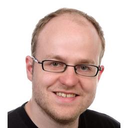 David Klanke - Friedrich-Alexander Universität Erlangen-Nürnberg - Bamberg