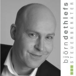 Björn Dethlefs - Björn Dethlefs | Steuerberatung in Hamburg Niendorf - Hamburg