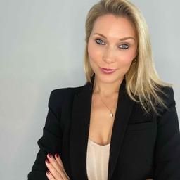 Louisa Böhm - Progressive, ein Geschäftszweig von SThree - Düsseldorf