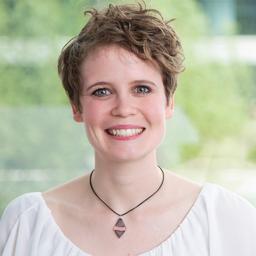 Sandrina Büsch's profile picture