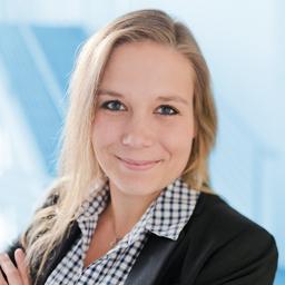 Sandra Nagy - WDI AG - Wedel