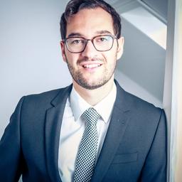 Michael Wingert - HENSOLDT Holding Germany GmbH / AMIEKE GmbH - Oberkochen