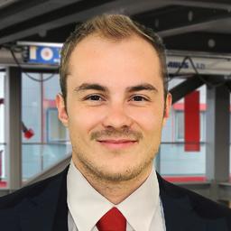 Lukas Leidel's profile picture