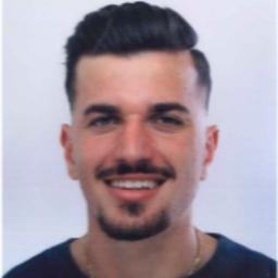 Bekim Gjoni's profile picture