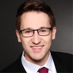 Dr Simon Heil - pdv Financial Software GmbH - Hamburg