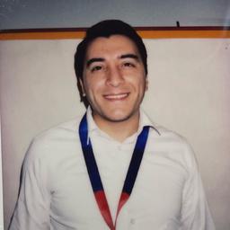 Hasan Hüseyin Akhuy - Robert Bosch GmbH - Stuttgart/Karlsruhe
