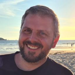 Dr. Daniel Paurat