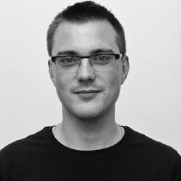 Bohdan Parshencev - NIX Solutions - Kharkov