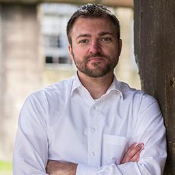 Prof. Dr. Marc Jansen - Hochschule Ruhr West - Moers