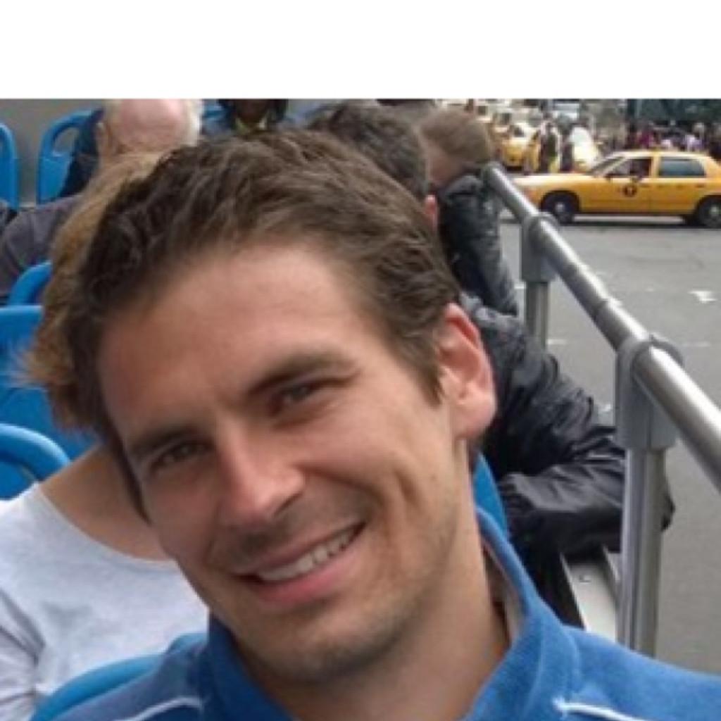 Dr Alexander Schätz Managing Director Head Of Risk Management