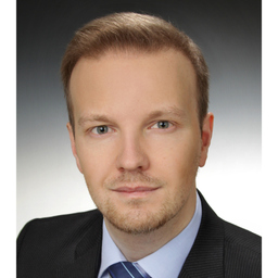 Philipp Kaplitz - syncreon Deutschland GmbH - Regensburg