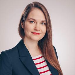 Evgeniya Lebedeva