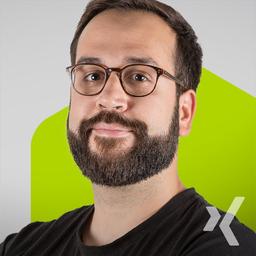 Jason Rados - XING E-Recruiting - Barcelona