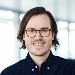 Sebastian Kuhn - Migros-Genossenschafts-Bund - Zürich