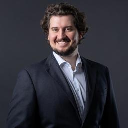 Maximilian Adamo's profile picture