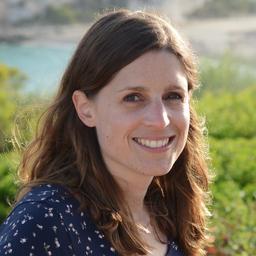 Farina Boenert's profile picture