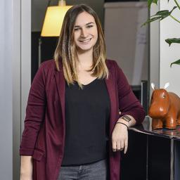 Lara Nolte's profile picture