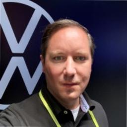 Michael Achatz's profile picture