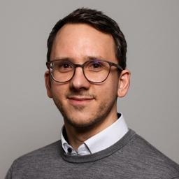 Sören Bühler - SAP SE - Walldorf