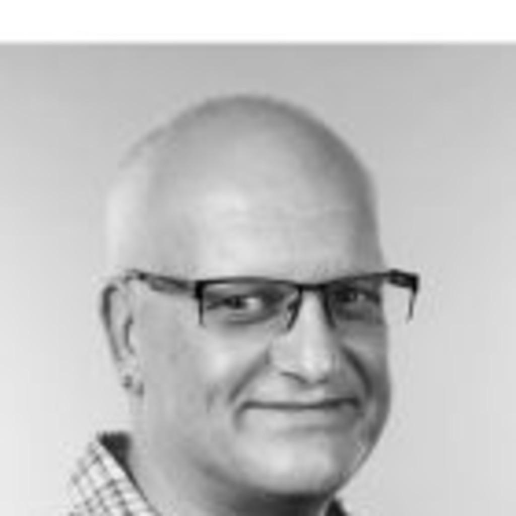 Roland Ettlin's profile picture