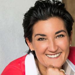 Daniela Ben Said - Expertin für Kommunikation und Führung - Osnabrück