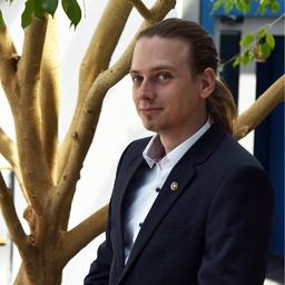 Christopher Hecker - Steinbeis School of International Business and Entrepreneurship SIBE - Herrenberg