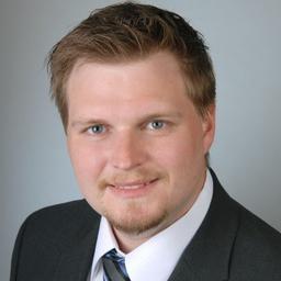 Benedikt Berberich's profile picture
