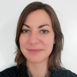 Ann-Kathrin Schröppel - Hochschule der Medien - Stuttgart