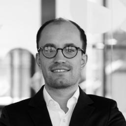 Dipl.-Ing. Philipp Ratajczak - Hitzler Ingenieure - München