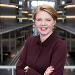 Linda Dietze - Amt 2.0 Akademie - Berlin