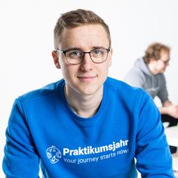 Johannes Feik - Praktikumsjahr GbR - Fulda