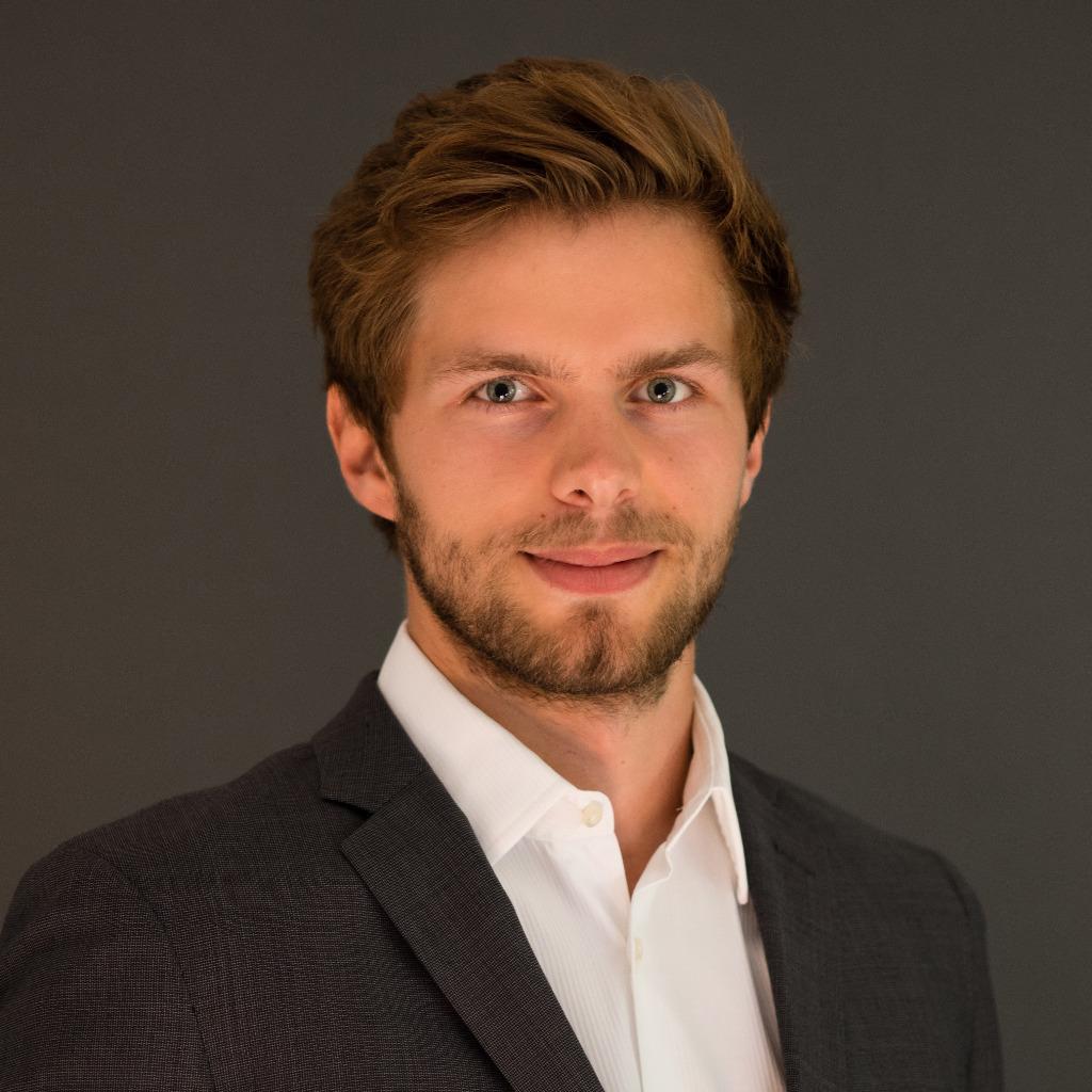 Niklas nordin phd thesis