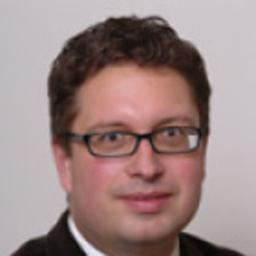 Dr. Axel Bernd Kunze