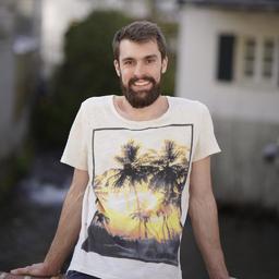 Dominik Schmoll
