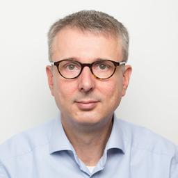 Rainer Bartolain - mehrzeiler & kollegen | Agentur für gute Inhalte - Oberhausen