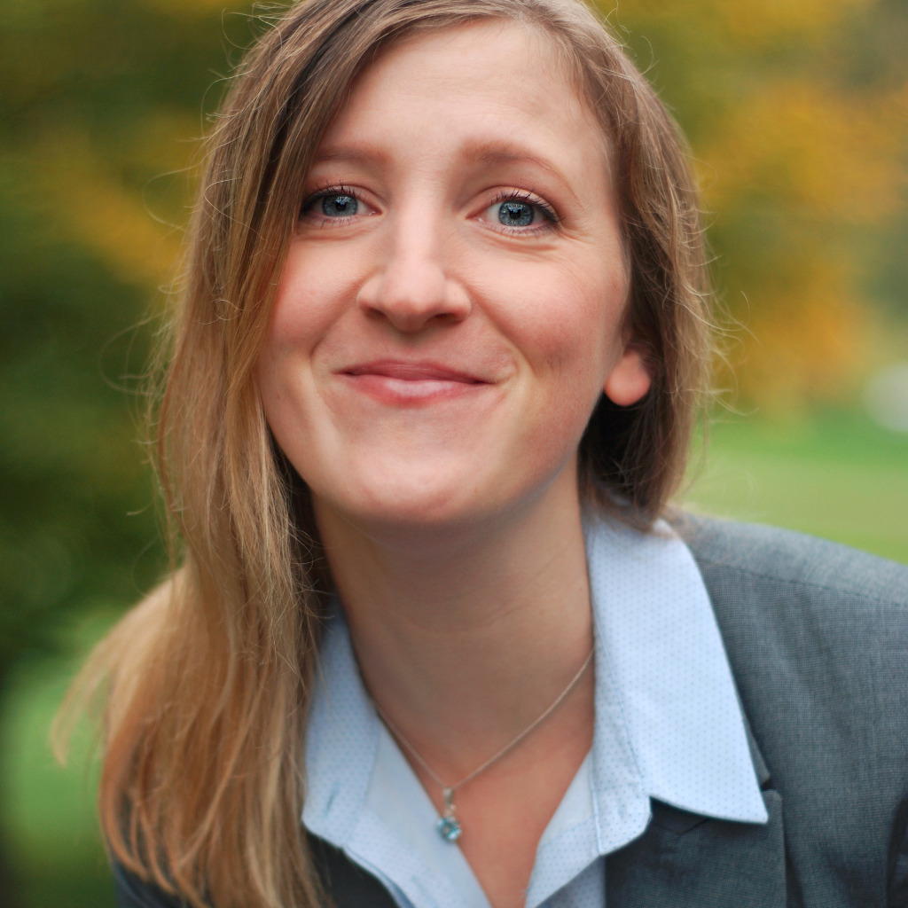 Michaela Kuntz - Arbeitsvermittlerin im Arbeitgeber