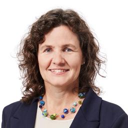 Barbara Schaffner - eneba GmbH - Energieberatung - Otelfingen