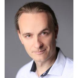 Marcel Brueckner - ABIDAT GmbH - Nuremberg