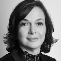 Mag. Ivonne Junghänel - Siemens AG - München