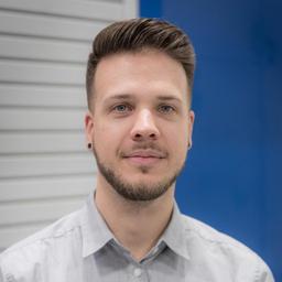 Tobias Reis - Nagel Maschinen- und Werkzeugfabrik GmbH - Nürtingen