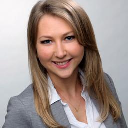 Anastasia Warendorf
