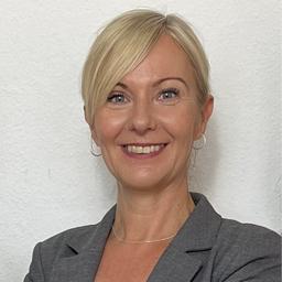 Anja Gutacker's profile picture