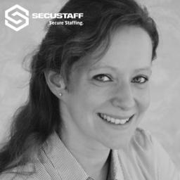 Patricia Lehmann - SECUSTAFF GmbH i.G. - Lüneburg