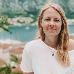 Helen Köching - Barilla Deutschland GmbH - Köln