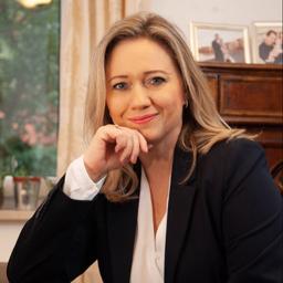 Cornelia Becher's profile picture