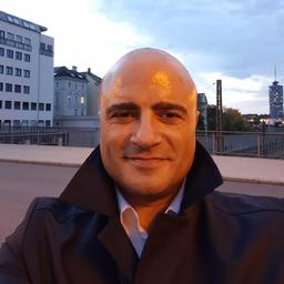 Mehmet Gökce - MemoTec - Augsburg