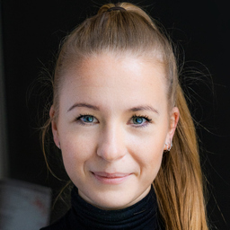 Nina Eickhoff's profile picture