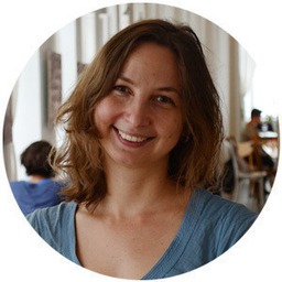 Nicole Neuberger - (g)rounded | human-centered design - Wien