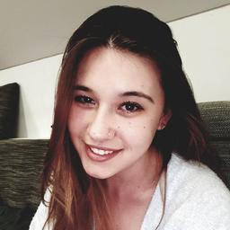 Patricia Adamczyk's profile picture