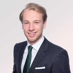 Nicholas Molineus - ABALON Group - München